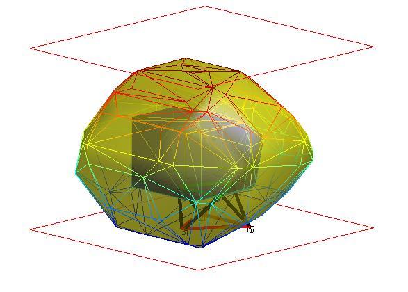 hexapod voor smidev