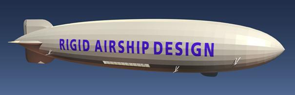 rigid airship voor smidev